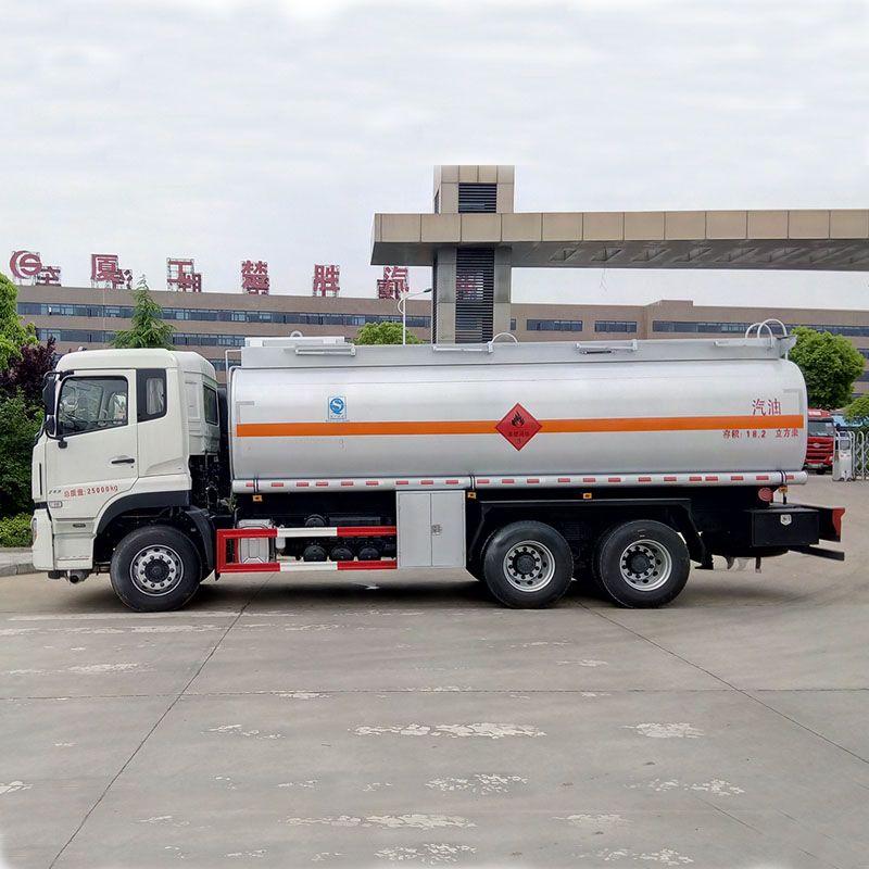 4000 Gallons Aluminum Oil Tanker Truck For Sale Tanker Trucking Trucks For Sale Oil Tanker