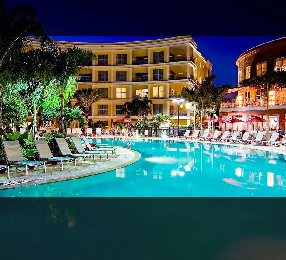 Melia in Celebration,Florida (With images) Orlando hotel
