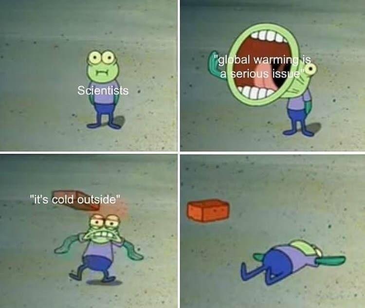 Global Warming Dark Humour Memes Zelda Funny Memes