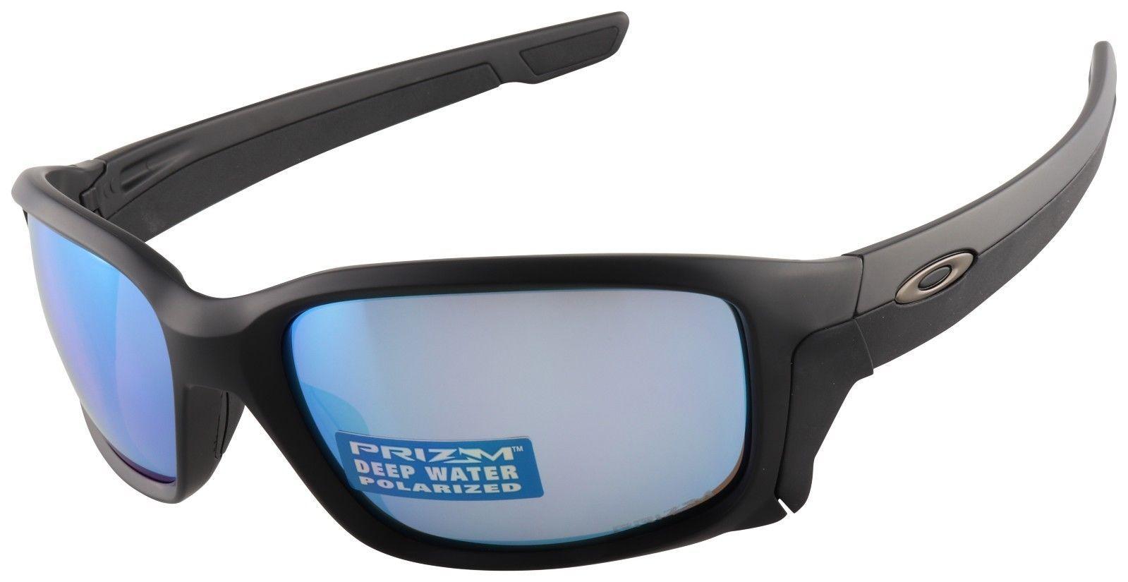 b6ecc43b0c6 Oakley Straightlink Sunglasses OO9331-05 Matte Black