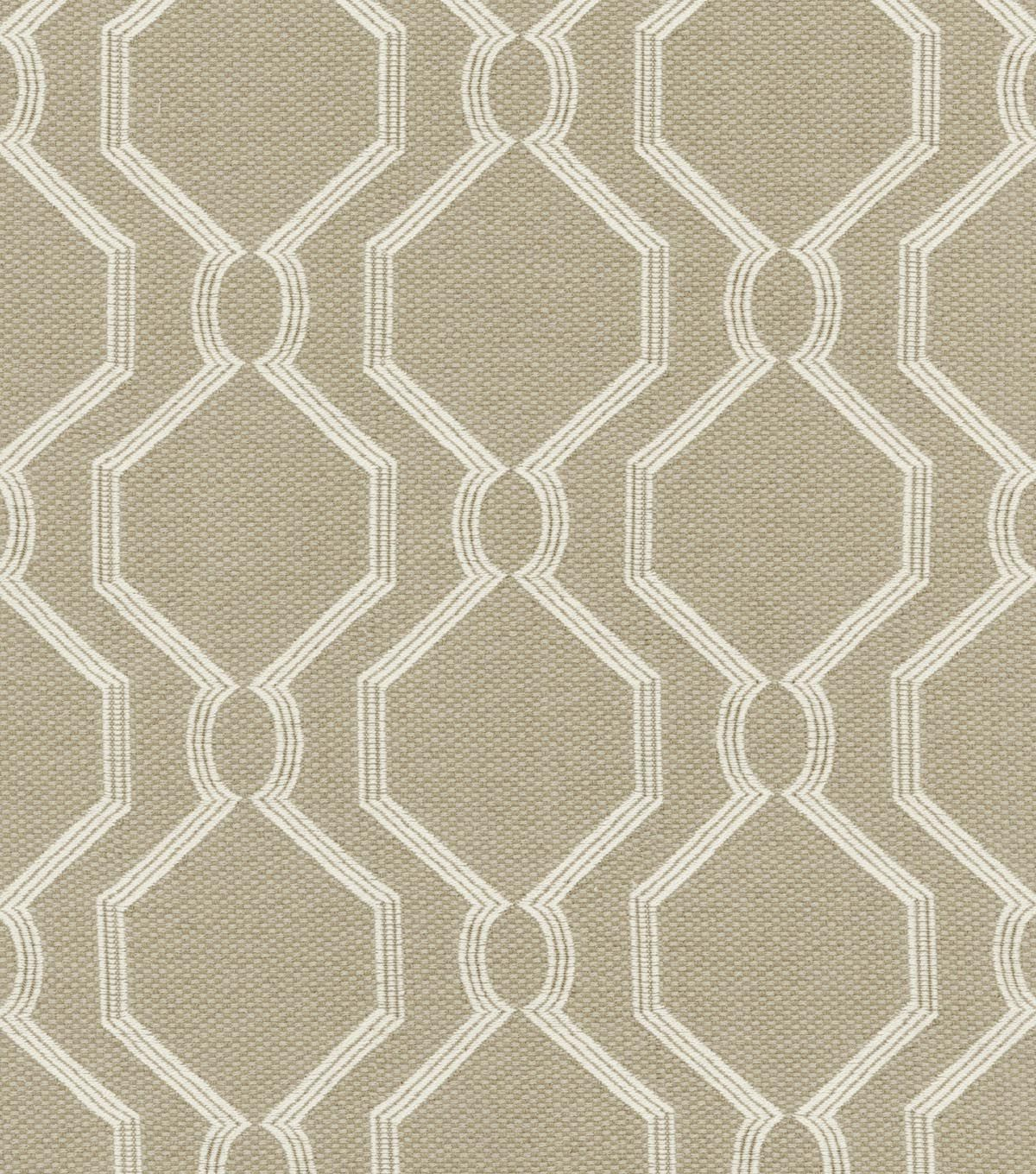 P K Lifestyles Multi Purpose Decor Fabric 54 Laneway Linen