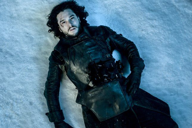 5 Reasons Why Jon Snow Will Probably Return to Game of Thrones | Vanity Fair