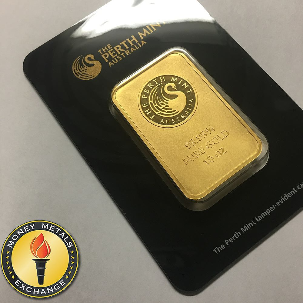 Buy 10 Oz Gold Bars Credit Suisse Gold Bars Money Metals Gold And Silver Coins Gold Coin Price Gold Money