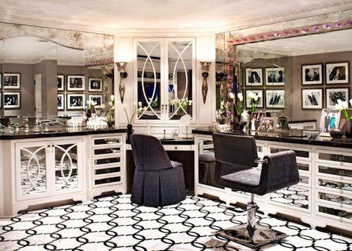 Kris Jenner Home