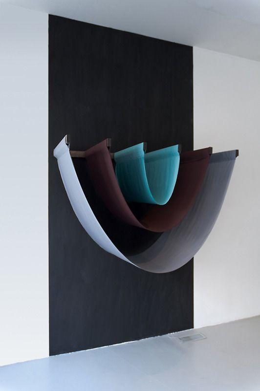 the inspiration provider - sculpture-center: Ian Pedigo, An Objective...