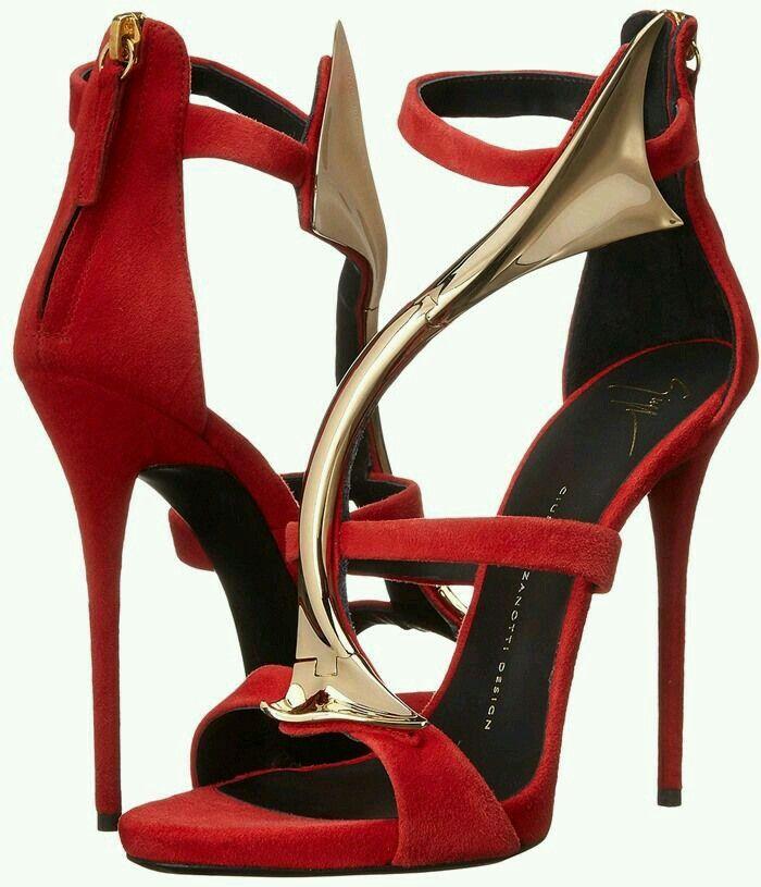 I Deserve New Shoes - Giuseppe Zanotti