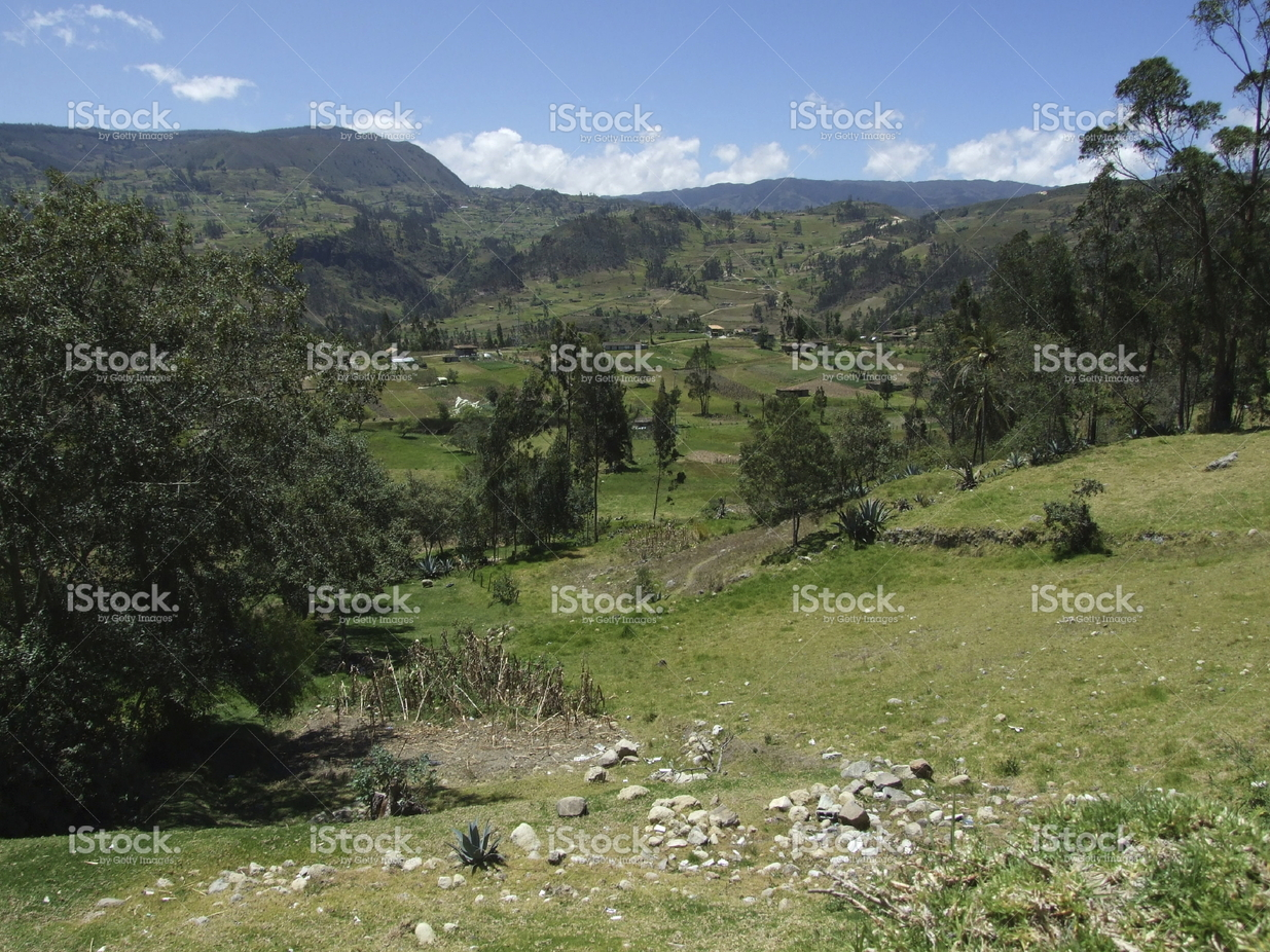 Panoramic rural stock photo 58784512 - iStock - iStock ES
