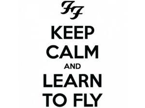 Foo Fighters by MDean93