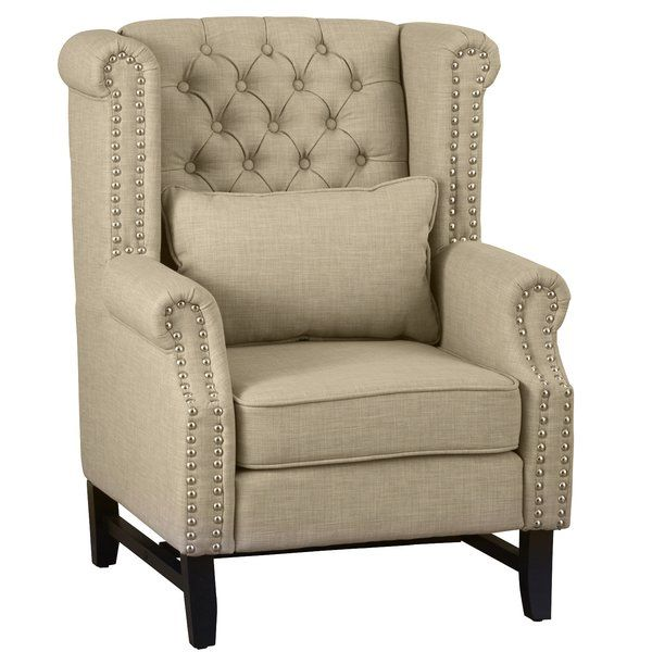 Porter Accent Chair Walmart In Store Great: You'll Love The Porter Wingback Chair At Birch Lane