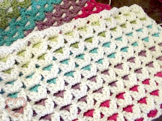 Crochet Find of the Day November 08, 2014 | Pinterest