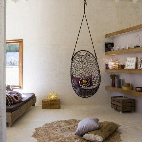 Indoor Swing Chair India Schaukel Indoor Bedroom Chair Bedroom