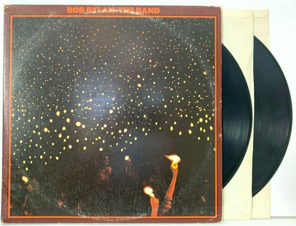 Bob Dylan The Band Before The Flood Ab 201 Kendun Lp Vinyl Record Album Capitolcollectibles Com Stores Ebay Com Cap Vinyl Record Album Vinyl Records Vinyl