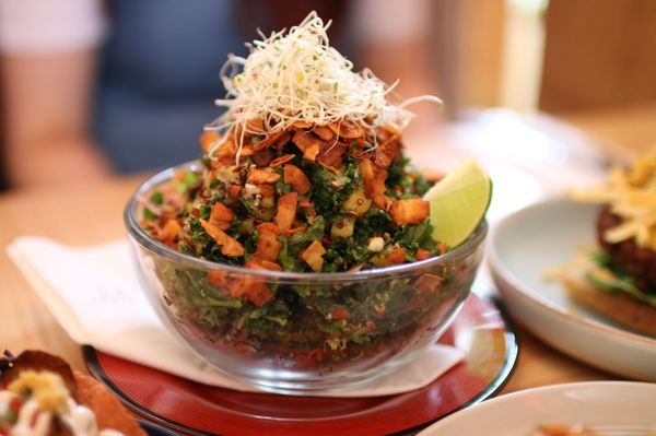 Jajaja Vegan Mex Nyc Places To Eat Eat Food