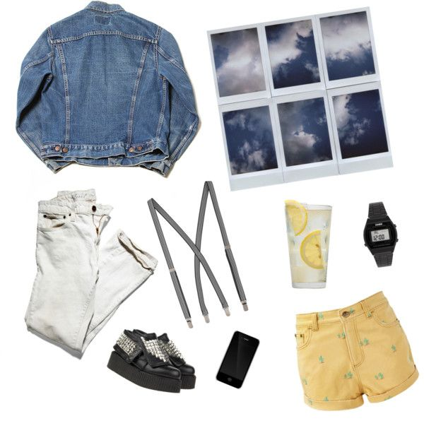 """summer days"" by original-designs on Polyvore"