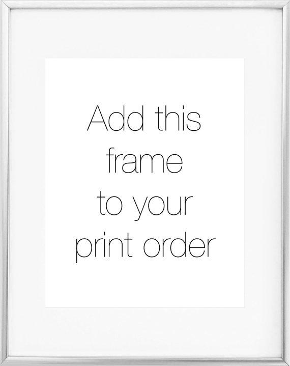 8x10 Silver Frame 11x14 Silver Frame Thin Silver Frame 5x7 Silver Frame Silver Frame 11x14 Print Frame