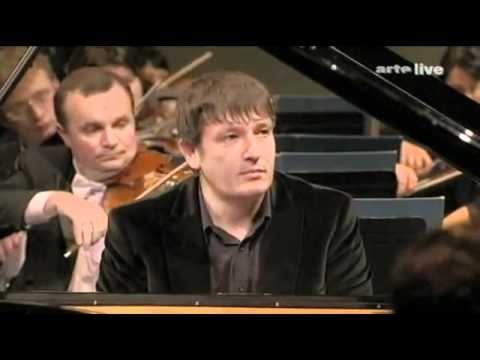 Berezovsky   Rachmaninoff Piano Concerto n° 2
