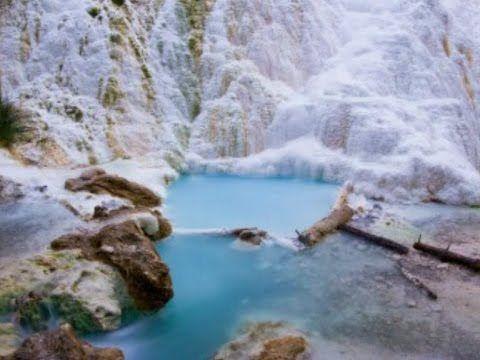 Le 11 Terme Gratis D Italia Da Nord A Sud Piscine Naturali