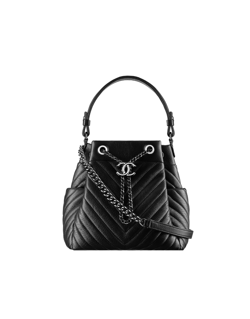 Fashion week Chanel Newest bag pictures for lady