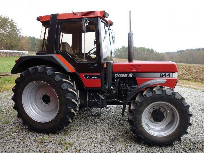 ihc 844 traktoren pinterest case ih ih and tractor. Black Bedroom Furniture Sets. Home Design Ideas