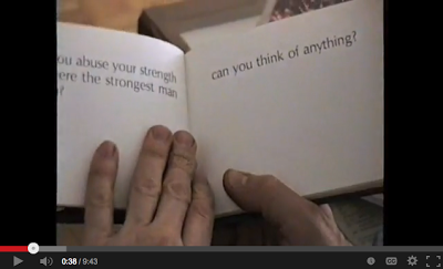 Artists' Books and Multiples: Dick Higgins