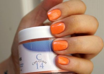 C14 – Cape Coral | in 2019 | Nexgen nails colors ...