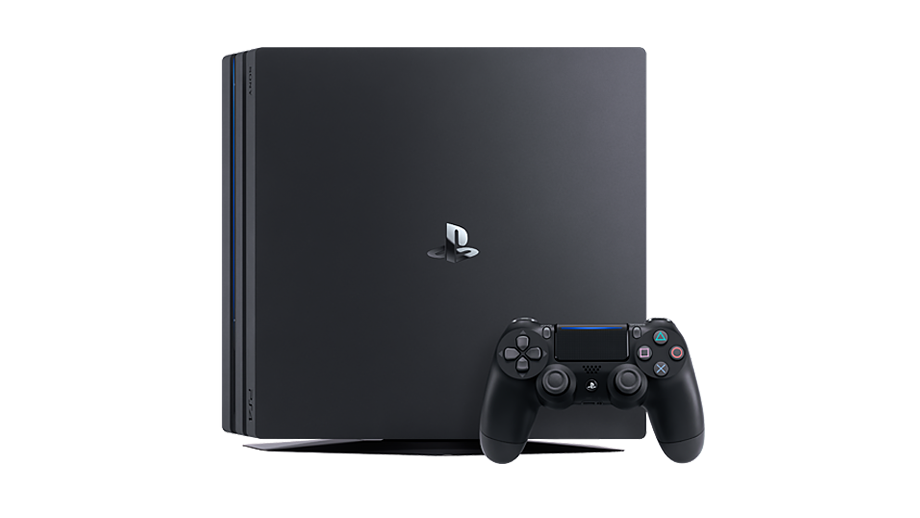 Introducing The Super Charged Ps4 Pro The World S Most Powerful Console Playstation Playstation Store Wlan Verbessern