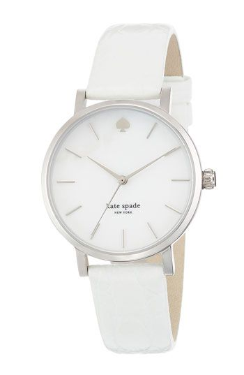 10 Best Trendy Watches | Trendy watches, Kate spade watch