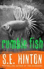 Free Book Contest - Rumble Fish (Contests, Featured, Free Books)
