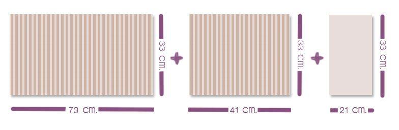 Cómo hacer una colcha para cuna – #DIY | Colchas para cunas