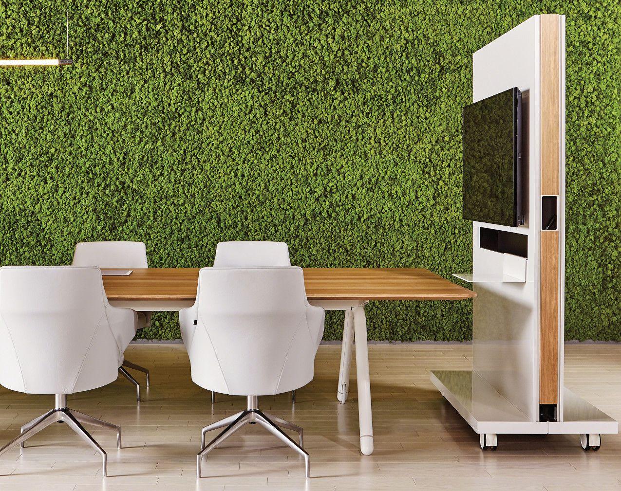 Design Inspiration + Ideas for Modern Office Workspaces | Büros ...