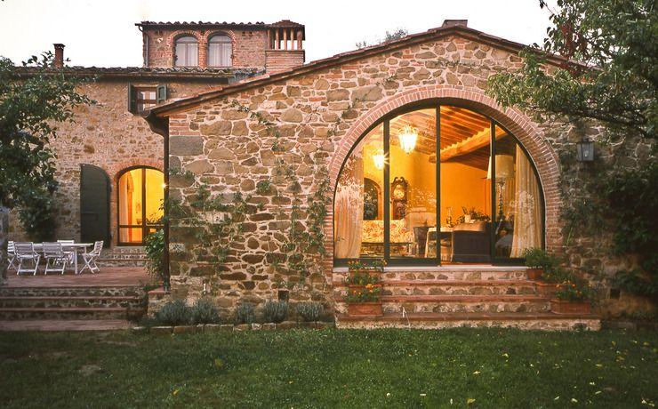 casa na toscana Pesquisa Google Casa toscana, Casas