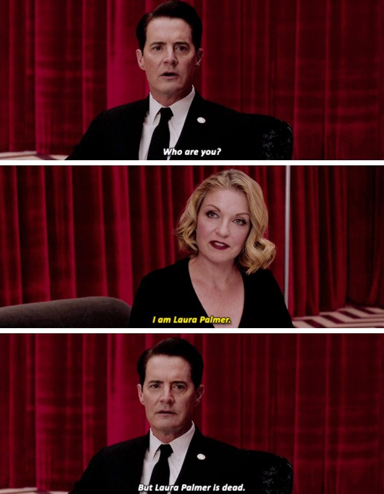 145bd1d9f542d14c4df6db65df65e36d i it's happening again twin peaks want some coffee