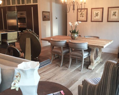 Alta Vista Malibu Floors Installation In Bend Oregon In
