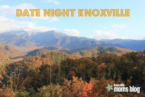 Knoxville date ideas