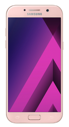 Galaxy A3 2017 A5 Sudah Mulai Dijual Di Outlet Samsung Februari
