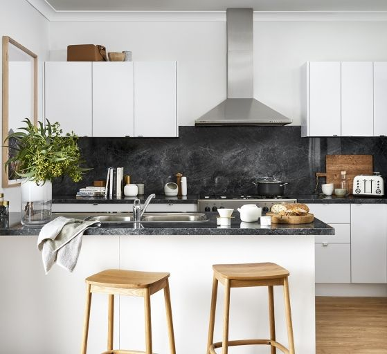 kaboodle flat pack kitchens are easy to assemble and affordable for australian and new zealand on kaboodle kitchen storage id=83290