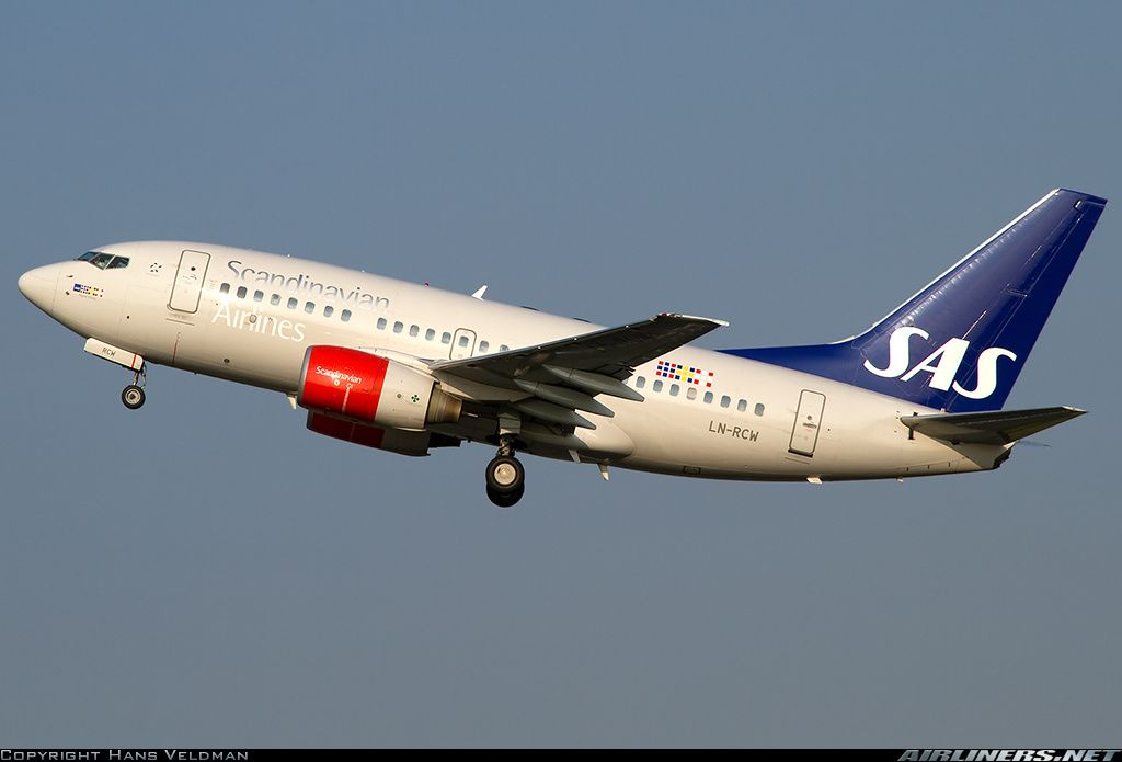 Photos Boeing 737 683 Aircraft Pictures Boeing Boeing 737 Sas Airlines