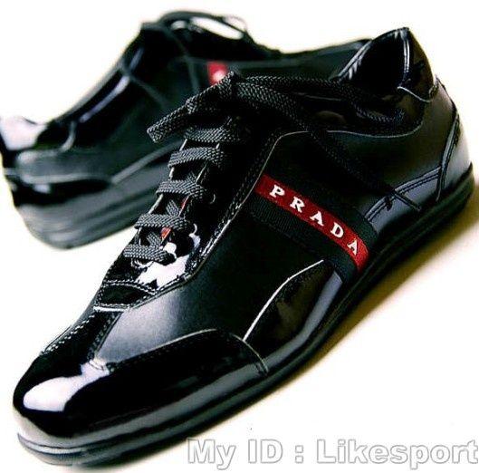 wholesale dealer 33064 15bac Prada Men Shoes   The Male Mannequin. in 2019   Prada shoes, Prada ...