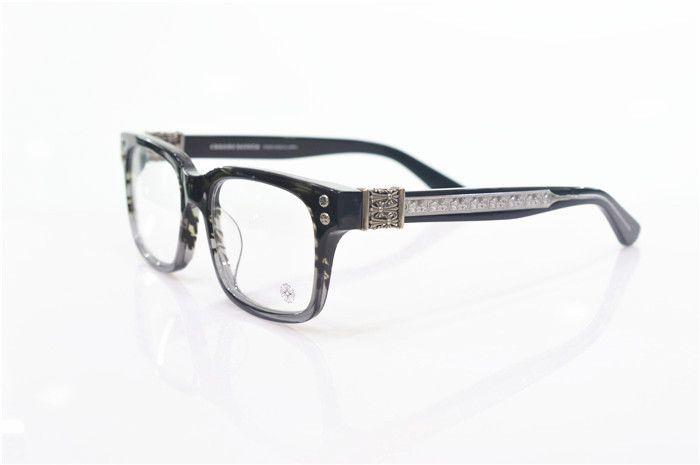 8d34629cb78 Chrome Hearts eyeglasses Replica