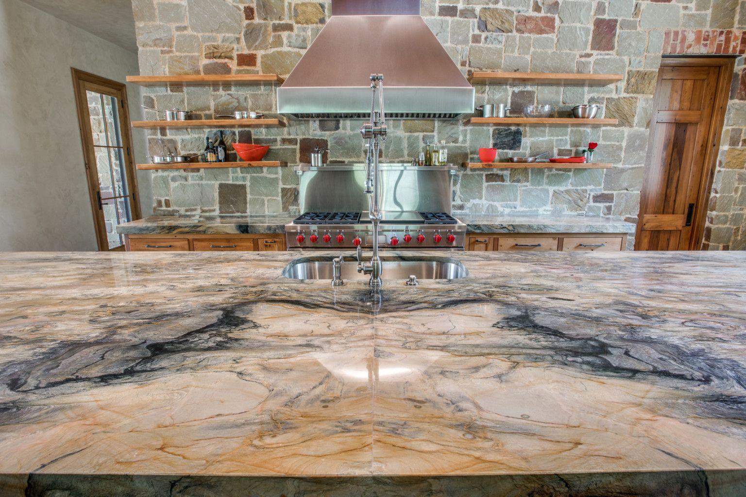 fusion quartzite kitchen in 2020 stone gallery quartzite countertops countertops on outdoor kitchen quartzite id=58055