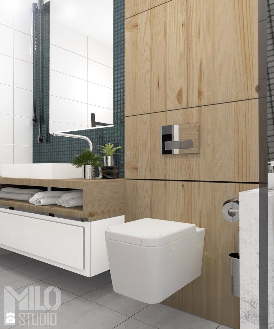 Pin Na Nástěnce Bathroom Inspiration