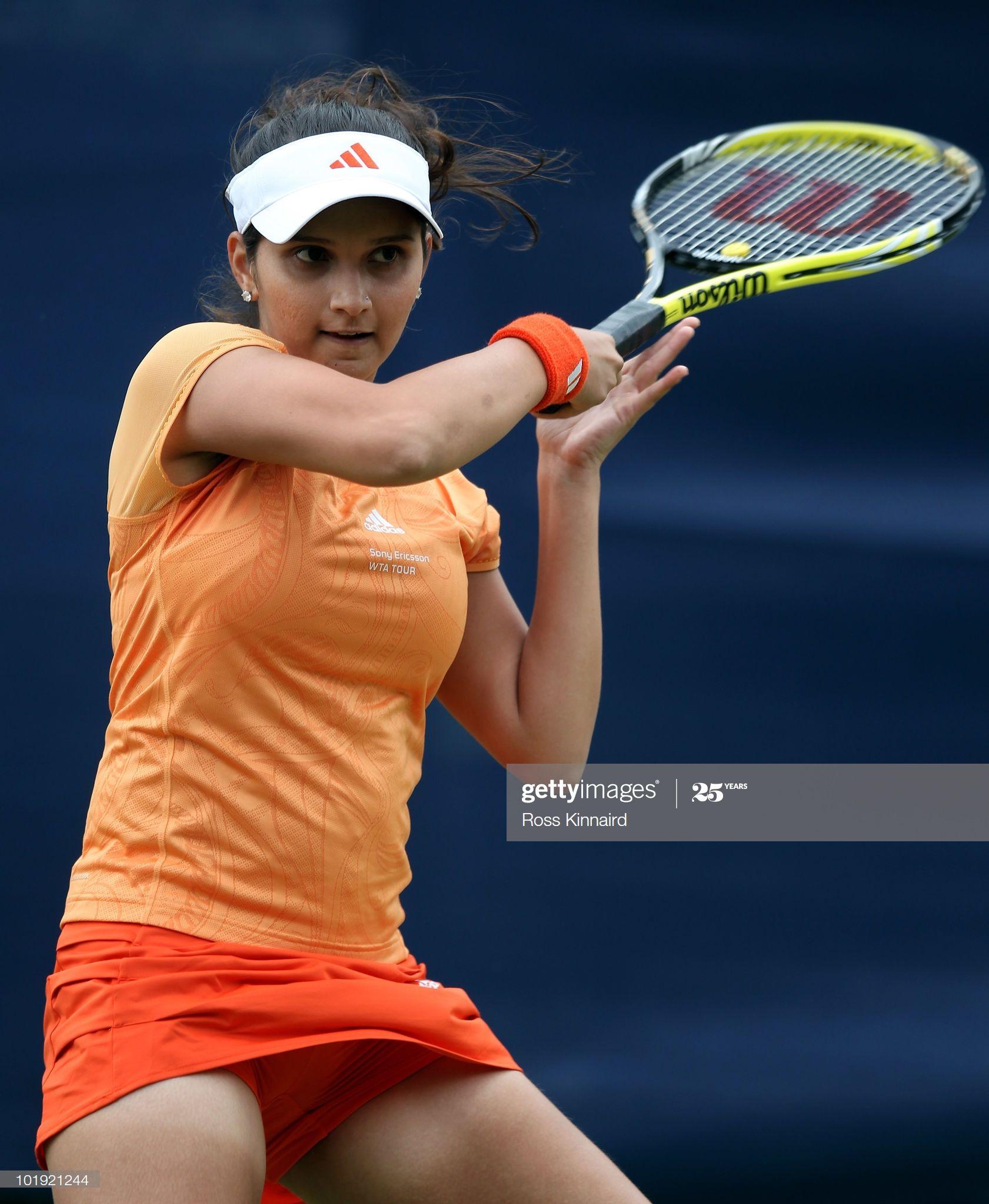 Photos of Indian Cinema Actresses: Hot Tennis Players of