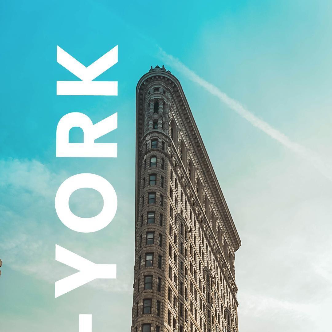 New York 2 2 Au
