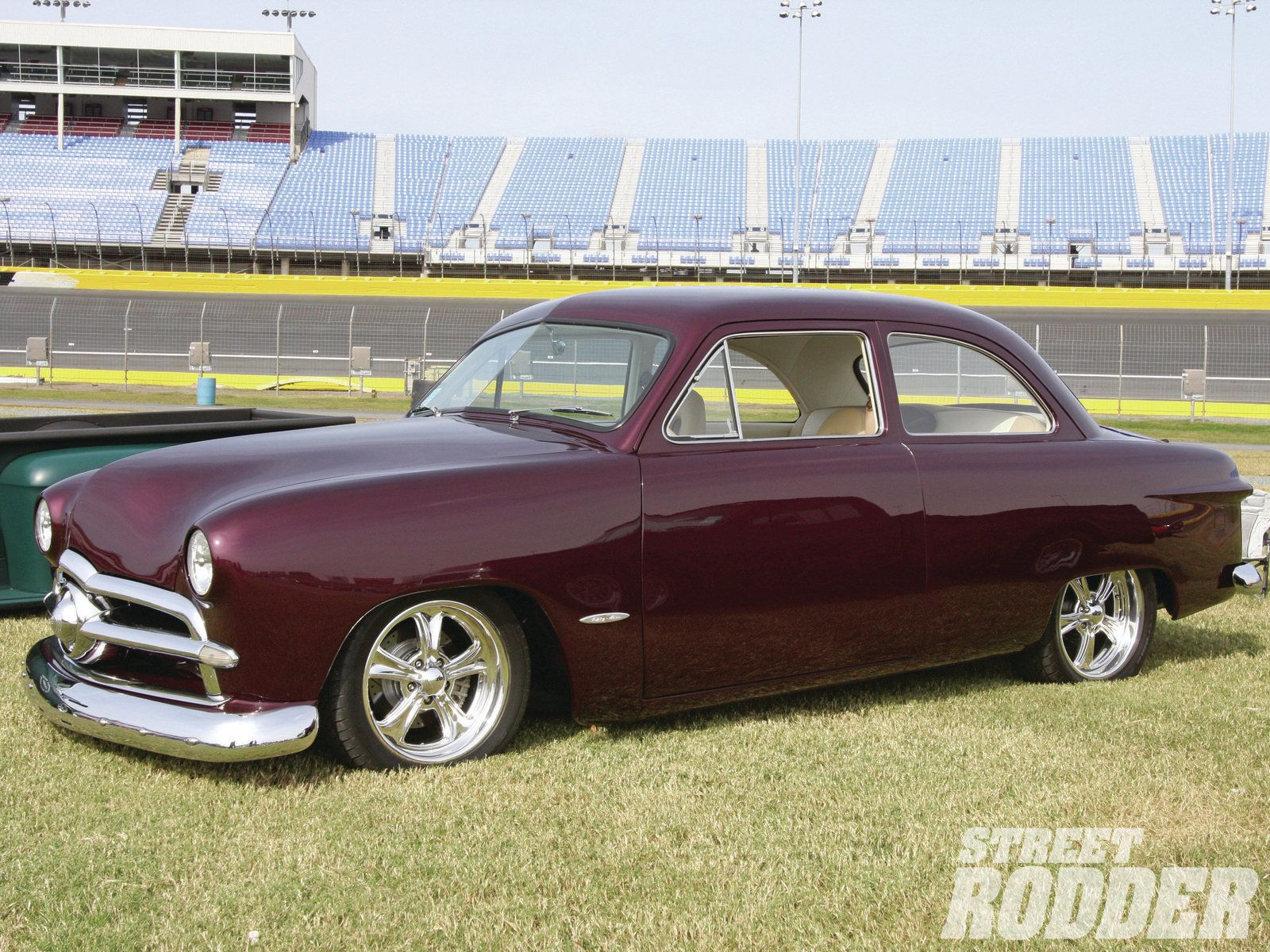 u002749 Ford custom & 49 Ford custom | Adrenaline Capsules | Pinterest | Ford Cars and ... markmcfarlin.com
