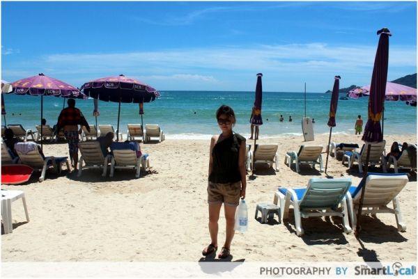 Costa Atlantica Sailing from Singapore stopover at #Phuket #travel #cruise #costacruise #costaatlantica #ship #imonaboat #singapore #holiday #vacation #patongbeach