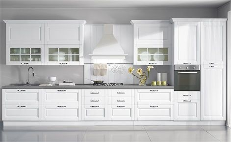 Cucina Sofia Mondo Convenienza Cucine Kitchen Pinterest