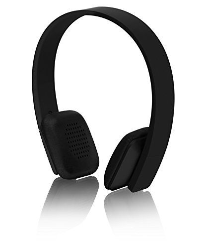 da8104c6f70 Aluratek Bluetooth Wireless Headphones Retail Packaging Black *** ** AMAZON BEST  BUY -affiliate link**