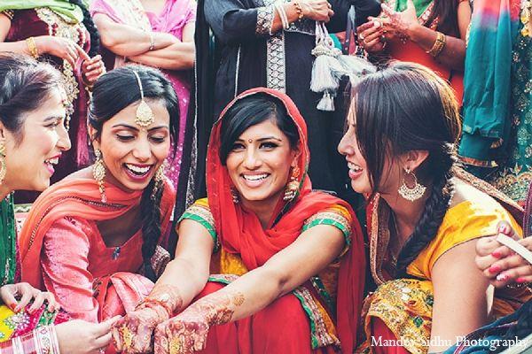 indian wedding maiya ceremony bride http://maharaniweddings.com/gallery/photo/12107