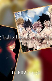 Fairy Tail Oneshots - His Dead Lover's New Lover: Gray Fullbuster x