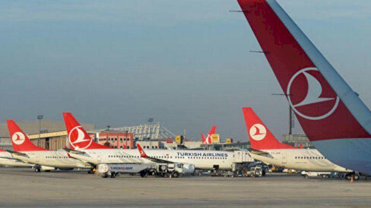 Turk Hava Yollari Iyulun 3 Də Həyata Keciriləcək Istanbul Baki Istanbul Aviareysini Həyata Kecirəcək Təyyarəni Daha Boyu Turkish Airlines Air Carrier Passenger